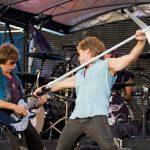 Cronică Bon Jovi la Bucureşti