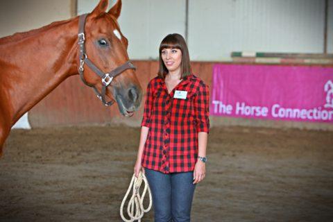 dana the horse