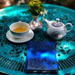 Secretele ceaiului, în jurul lumii