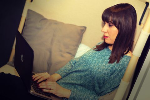 Dana Gont ziua bunatatii web