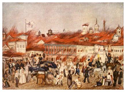 great_fire_of_bucharest_1847