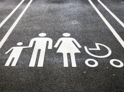 loc parcare familie