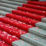 Povestea covorului roşu