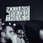 Colecție de pancarte de la proteste, probabil ULTIMA PARTE