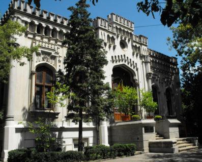 Casa_Librecht-Filipescu_(Casa_Universitarilor) wikipedia