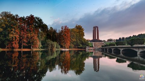 Parcul Carol, București foto dan mihai balanescu