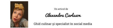autor box alexandra carlsson