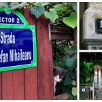 Povești uitate despre numele străzilor din București | Aurel Ionescu