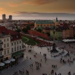 10 reasons to love Warsaw