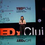 Singura regulă a politeții este să-ți pese | TEDx