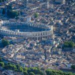 3 zile în Provence | Arles
