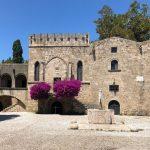 Rhodos | Orașul vechi