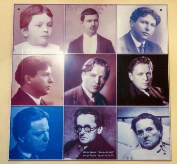 George Enescu ipostazele vietii