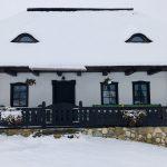 Casele de oaspeți, luxul simplității