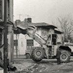 Marile distrugeri și schimbări din București, în ultimii ani de comunism | Aurel Ionescu