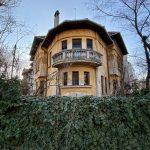 Povestea casei din Cotroceni, în formă de pian