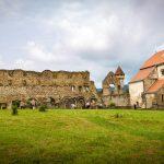 Întâlnire cu țara mea | Abația Cisterciană din Cârța