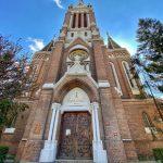 Biserica Roșie din Arad | Întâlnire cu țara mea