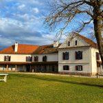 Întâlnire cu țara mea | Castelul Daniel din Tălișoara