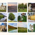 Alege Destinația Anului 2021 în România